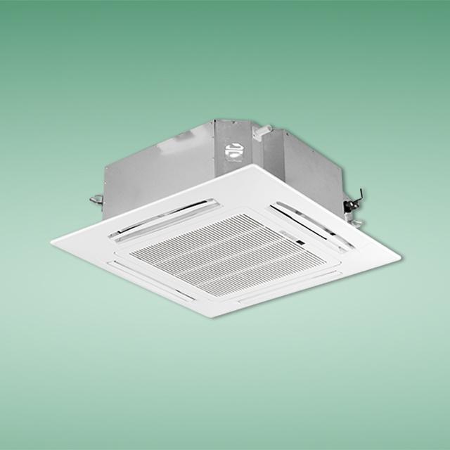 太陽能空調嵌入機TKFR60QW-120QW